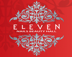ELEVEN Nails – Hair – Wellness