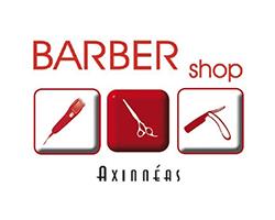 Barber Shop Αχιλλέας