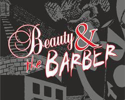 Beauty & the BARBER