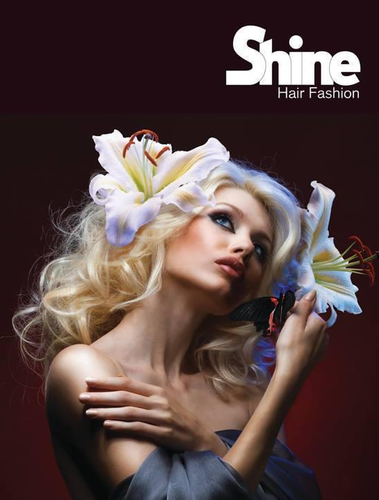 Shine Hair Fashion gallery