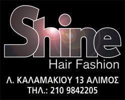 Shine Hair Fashion