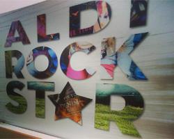 Aldi Rock Store