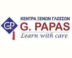 Κέντρο Ξένων Γλωσσών G.PAPAS