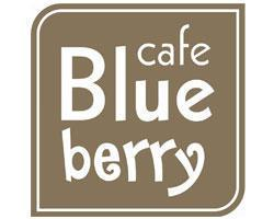Cafe Blueberry