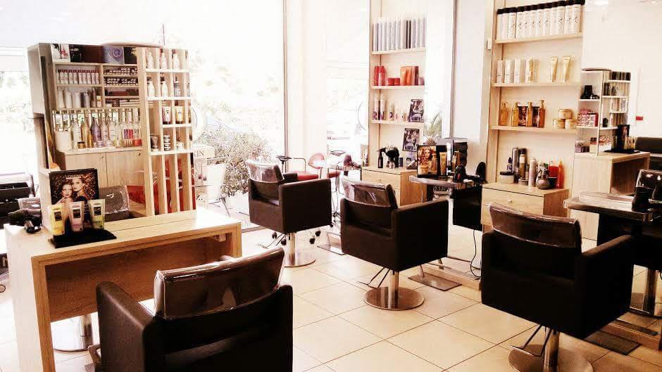 X-25 Hair Studio gallery