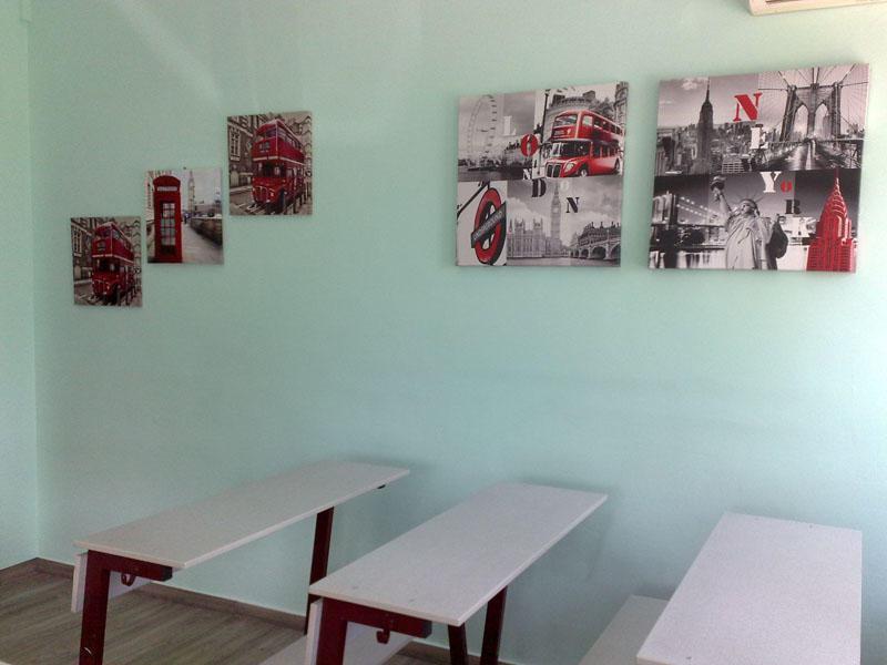Κέντρο Ξένων Γλωσσών ΤΣΑΓΓΑΔΑ gallery