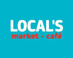 LOCAL'S Market - Cafe
