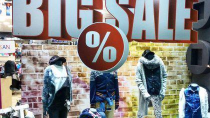 Μεγάλες Προσφορές 40% από το ALDI Rock Star