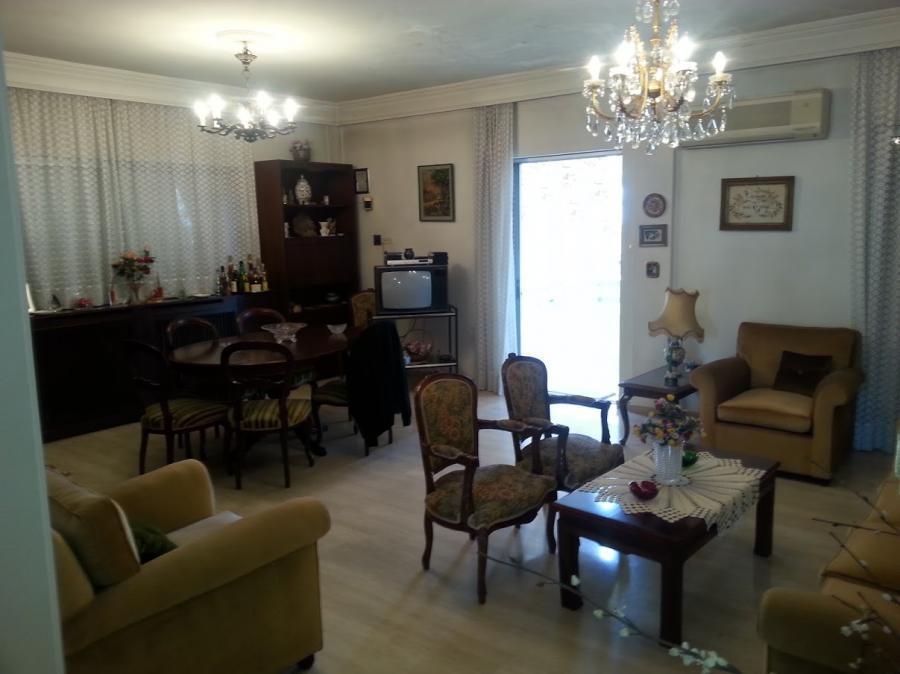 ΠΩΛΕΙΤΑΙ Διαμέρισμα 120 τμ, Αλιμος