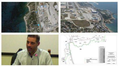 Δημοτικό Συμβούλιο Αλίμου: Ναι στη διεκδίκηση της έκτασης στο πρώην αεροδρόμιο (VIDEO)